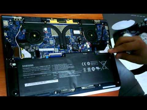 SAMSUNG Series 9 13.3