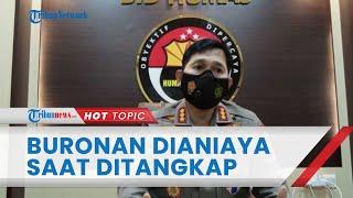 Buronan di Luwu Utara Diduga Dianiaya hingga Kritis saat Ditangkap Polisi, Mabes Polri Turun Tangan