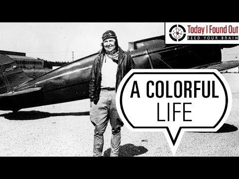 The Remarkable Life Of The Colorful Female Aviator Pancho Barnes Mp3