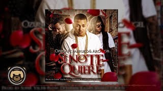 Si No Te Quiere (Remix - Audio) - Ozuna (Video)