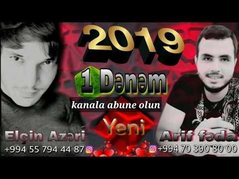 Elcin azeri ft arif feda bir denem 2019 (Official Audio) mp3 yukle - mp3.DINAMIK.az