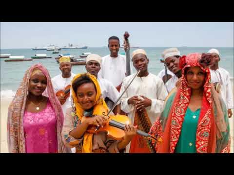 Khadija Kopa Classic Band Ngwinji rmx | ZILIPENDWA TAARAB