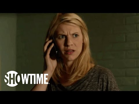 Homeland 1.03 (Clip 'Welcoming Gift')