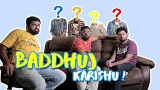 BADDHUJ KARISHU   The Comedy Factory