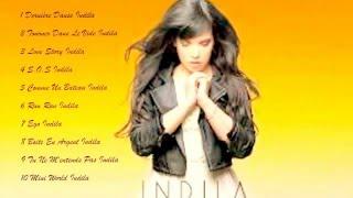 The Best Indila    Indila 's Greatest hit Full Album