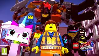 VideoImage1 The LEGO Movie 2 Videogame