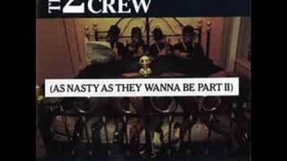 2LiveCrew P*ssy Caper Instrumental