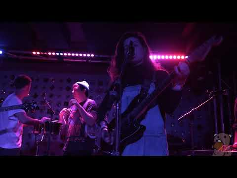 Barrie - Canyons [4K 60FPS] (live @ Baby's All Right 3/23/18)