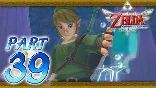 The Legend of Zelda: Skyward Sword - Part 39 - Sacred Water