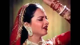 Dil Cheez Kya Hai HD - with Lyrics: Umrao   - YouTube
