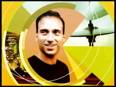 Burgy Candombe Freaks by Luiz Santos