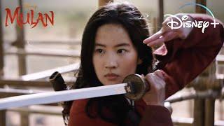 Start Streaming Friday | Mulan | Disney+
