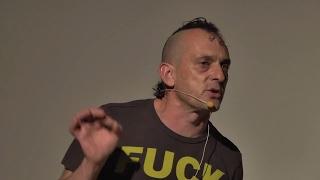 Smijeh briše razlike | Zoran Todorović - Todor | TEDxPula