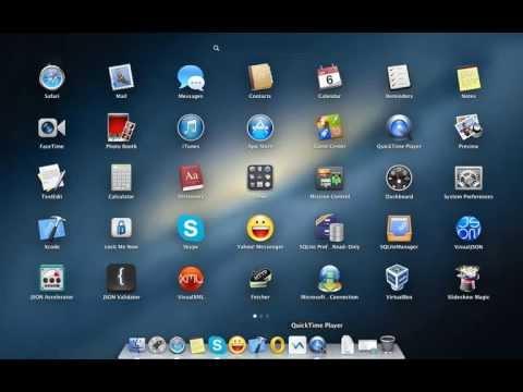 Phần mềm quay video trên mac - Video cho mac