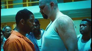 超人屡屡犯错,自愿入狱,没想到监狱里的犯人都是他抓进来的!