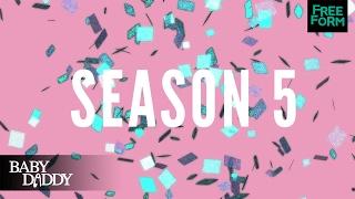 Promo de retour saison 5