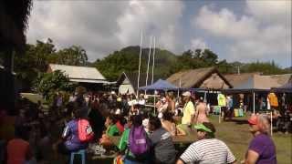 Things To Do In Rarotonga - Visit The Punanga Nui Market