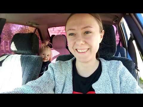 Vlog:За несколько дней.Кто помыл небо?)Подарок от мужа на день рождения.