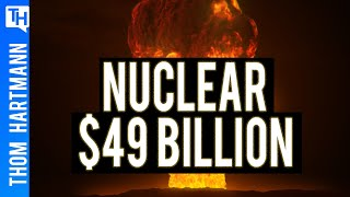 SHOCKING & Wasteful Price of Nuclear Power Revealed!