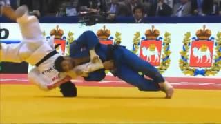Beslan Mudranov the best Russian judoka 60 kg