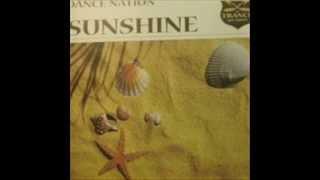 Dance Nation - Sunshine (Original Vocal Mix) 2001