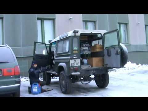 Togliere una casetta per due per pescare in area Di Mosca