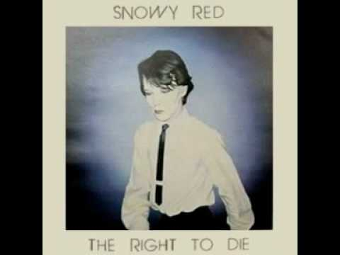 Snowy Red - Never Alive