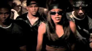 Aaliyah - If Your Girl Only Knew [1080p HD Widescreen Music Video]