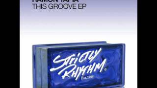 Ramon Tapia - Its That Dub Thing (Original Mix)
