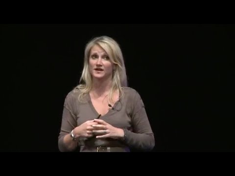 How to stop screwing yourself over | Mel Robbins