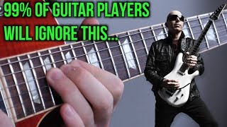 Before You Try to Learn Modes, Watch This Video...