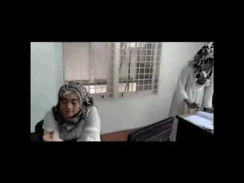 Mannequin challenge milad Brisyariah Aceh ke 8