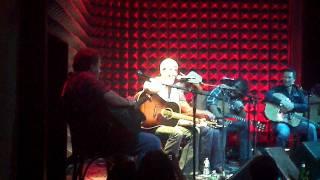 Josh Thompson Won't Be Lonely Long CMA Songwriters Joe's Pub