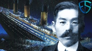 Titanic | 5 Kiehtovaa & Traagista Henkilötarinaa