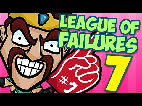 League of Failures #7 - THE RETURN