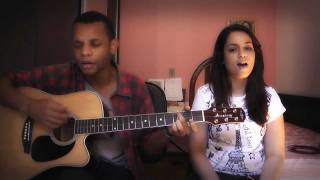 Love That Lets Go - Miley Cyrus feat. Billy Ray Cyrus (Thais Jacob & Thiago Macena Cover)