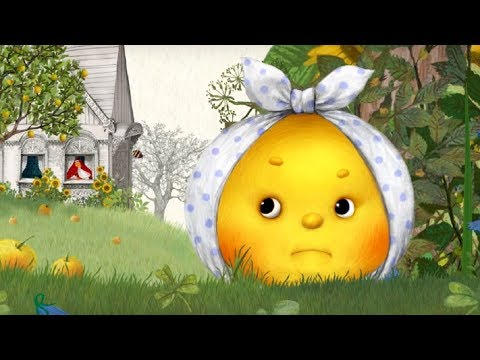 Гора самоцветов - Колобок - мультфильм для малышей - русские сказки