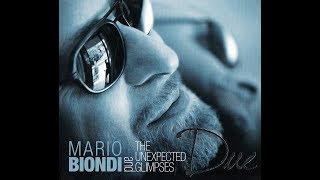 Mario Biondi & The Unexpected Glimpses - Due