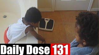 #DailyDose Ep.131 - STREAM LIFE & CRAZY KIDS! | #G1GB