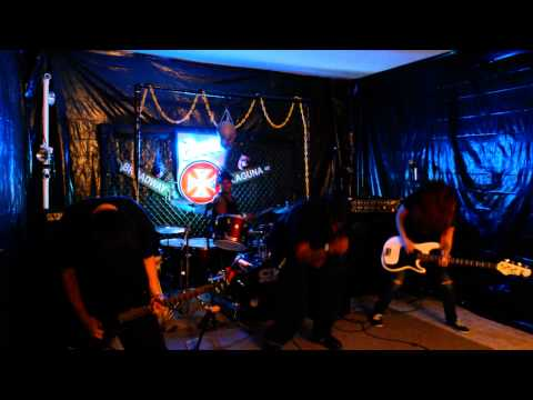 Black Friday Morning Live at The Oubliette