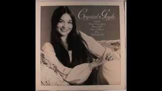 Crystal Gayle -- They Come Out At Night (Rare B-Side)