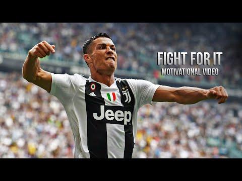 Cristiano Ronaldo - Fight For It • Motivational Video 2019 (HD)