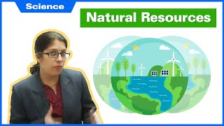 CH05-BIO – GEO – CHEMICAL CYCLES-PART03-NON-RENEWABLE RESOURCES