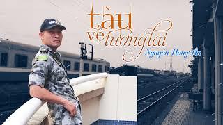 Tàu về tương lai - Nguyễn Hồng Ân