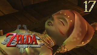 Zelda Twilight Princess HD #17 : LE PRINCE DES ZORAS