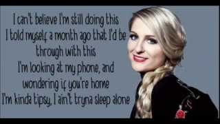 Meghan Trainor - 3 AM |Lyrics|