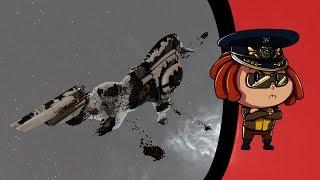 Jin'talks - Why Dreadbombs Don't Work (against Superfleets)