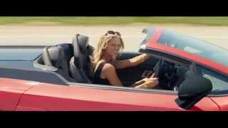 Infiniti Extended Commercial