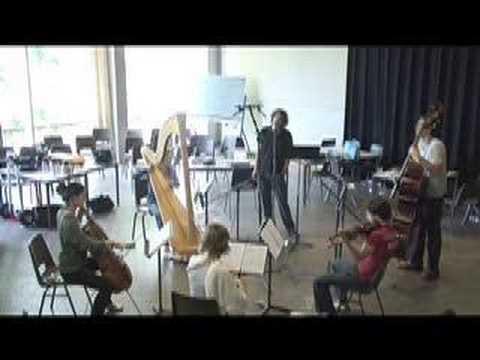 play video:Eef van Breen Group - The thrill is gone