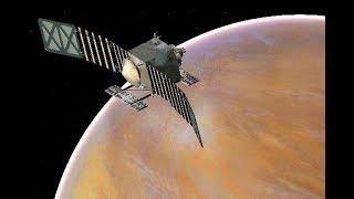 Вот почему на Марсе до сих пор нет людей. Всего за 9 месяцев можно долететь до Марса.  Док. фильм.